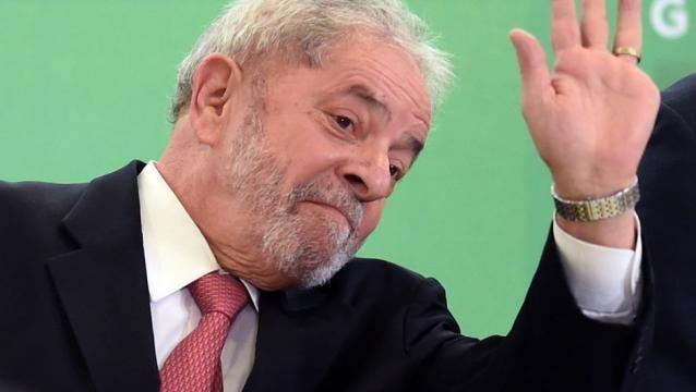 Juez suspende nombramiento de Lula da Silva como ministro de la ... - com.ni