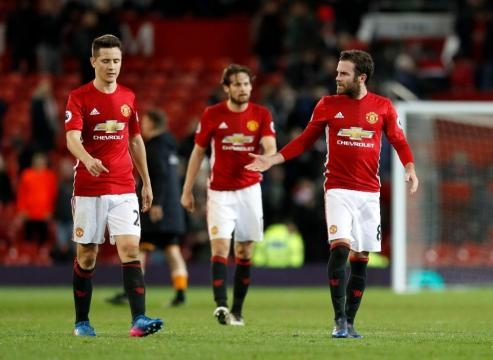 Manchester United will lose £85million if they fail to qualify for ... - thesun.co.uk