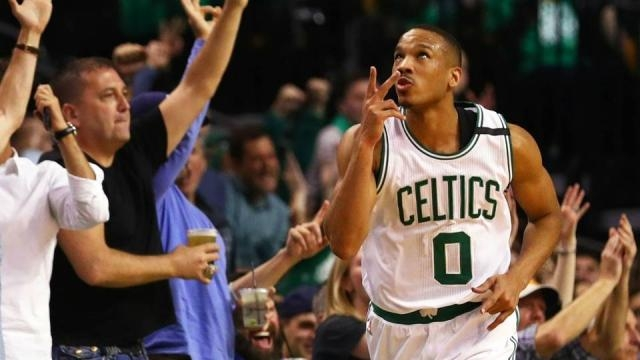NBA playoffs 2017: Celtics blow out Wizards to take 3-2 series ... - sportingnews.com
