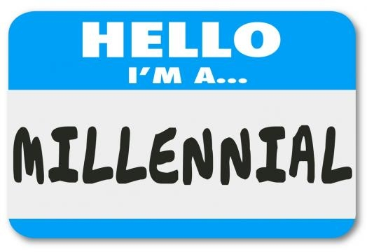 There's A New CMO In Town: Chief Millenials Officer - The Social ... - thesocialmediamonthly.com