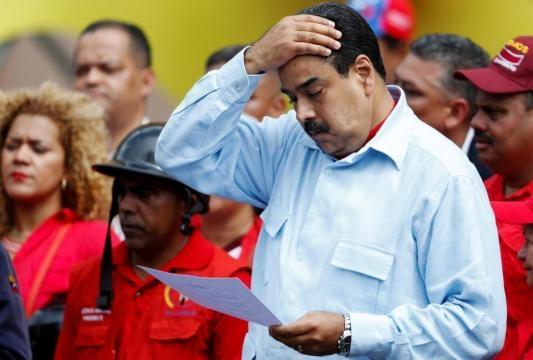 Venezuela Pulls CNN From Airwaves for 'Distorting Truth' - newsweek.com