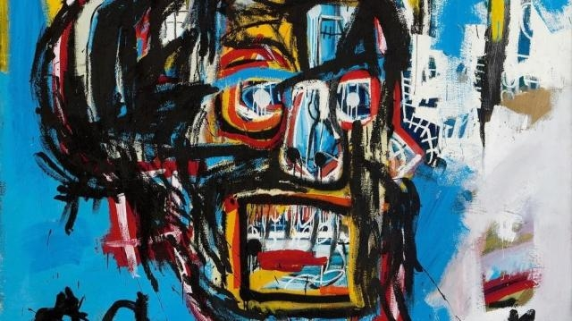 Basquiat painting fetches record $110.5M at New York auction. Photo courtesy of Komo - komonews.com