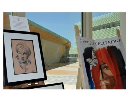 Gabriele Pellerone Artwork 2 - Università Magna Grecia Catanzaro