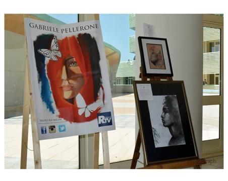 Gabriele Pellerone Artwork 3 - Università Magna Grecia Catanzaro