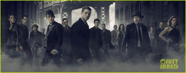 Gotham' Gets Renewed for Season Three by Fox!: Photo 3607666 ... - justjared.com