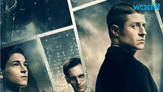 'Gotham' has been renewed by Fox for its fourth season. Airing is expected to happen in 2018. (Photo via - youtube.com)