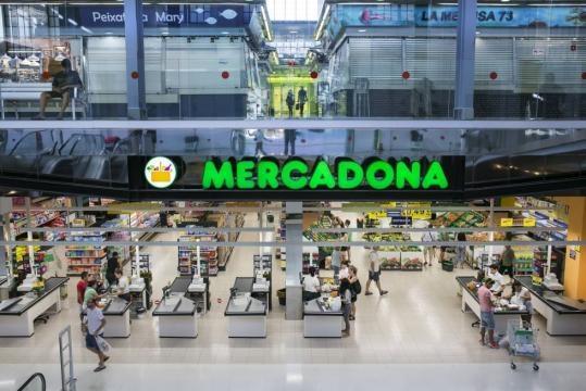 Mercadona prepara su expansión al extranjero con tiendas en ... - elpais.com