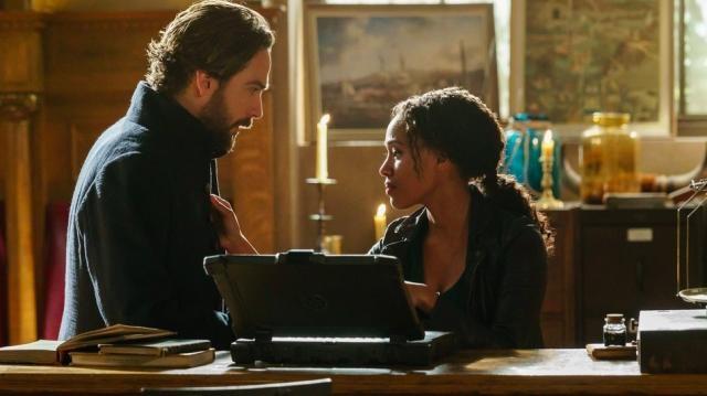 Sleepy Hollow TV show on FOX: cancel or renew for season 4? - tvseriesfinale.com