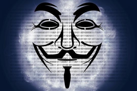 Anonymous --- https://pixabay.com