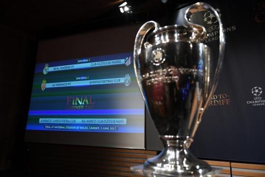 Real Madrid-Atlético y Mónaco-Juventus serán las semifinales de la ... - el-carabobeno.com