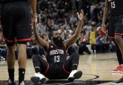 Spurs look to close out Rockets with Leonard ailing - The Hour - thehour.com