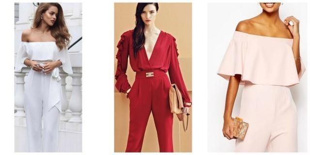 Trend Summer 2017, il capo più amato da ogni donna, le jumpsuits