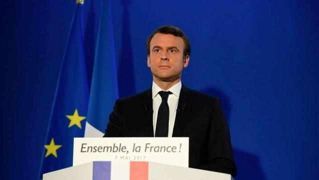 desafío de Emmanuel Macron: construir una mayoría en las ... - clarin.com