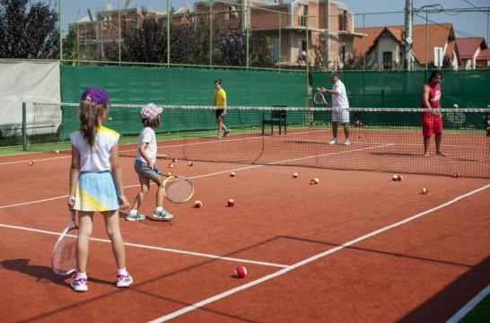 Tenis de camp – Tenis Timisoara - berlinsport.ro