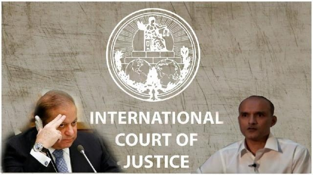 Biggest Diplomatic Win, International court stays Pak's order to ... - trollindianpolitics.com