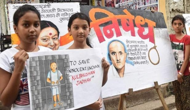 KulbhushanJadhdhav: W ill he gets the justice today??