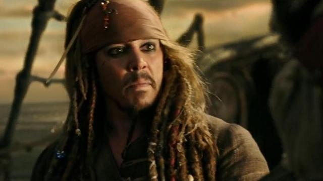 Pirates of the Caribbean 5 trailer teases it could be the last of ... - thesun.co.uk
