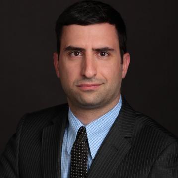 Simone Bertollini, l'avvocato di Fabio Gasperini, l'italiano arrestato in Olanda ed estradato a New York con l'accusa di hackeraggio