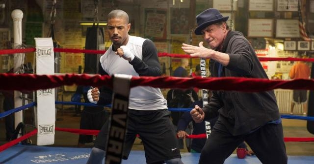 """Creed"""" Is a Knockout - The New Yorker - newyorker.com"""