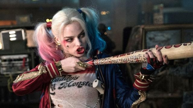 Is Suicide Squad's Harley Quinn the Most Divisive Character in ... - vanityfair.com