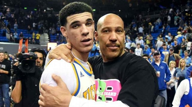 LaVar Ball confirms that Lonzo Ball will only work out for Lakers ... - clutchpoints.com