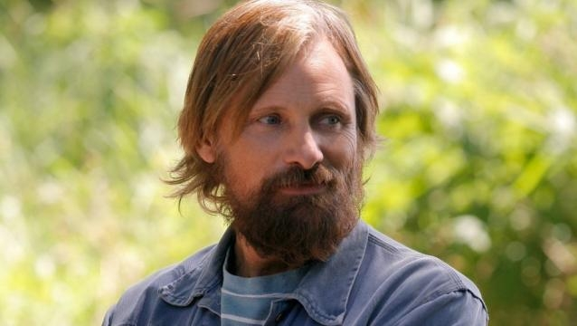 Oscars: Viggo Mortensen on 'Captain Fantastic,' Donald Trump and ... - hollywoodreporter.com