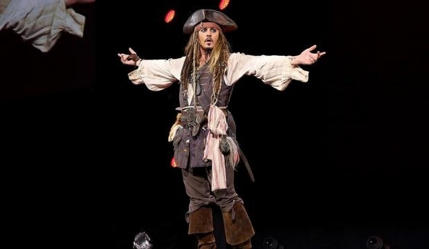 Pirates Of The Caribbean 5': Hackers Claim They Stole Disney Movie ... - inquisitr.com