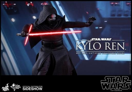 Star Wars Kylo Ren Sixth Scale Figure by Hot Toys | Sideshow ... - sideshowtoy.com