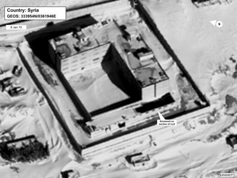 US accuses Syrian regime of using 'crematorium' to cover up mass ... - itthon.ma