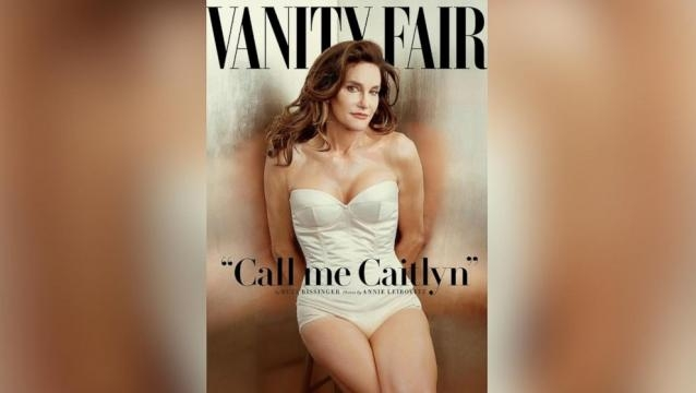 Why Caitlyn Jenner Chose to Spell Name Without 'K' - ABC News - go.com
