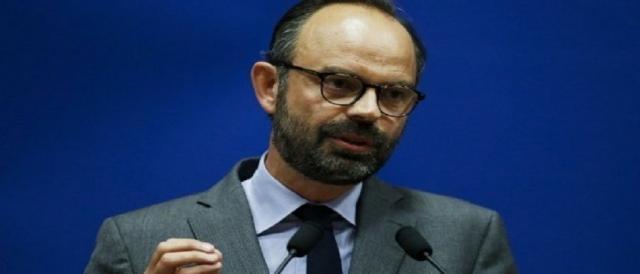 Edouard Philippe, notre nouveau Premier ministre