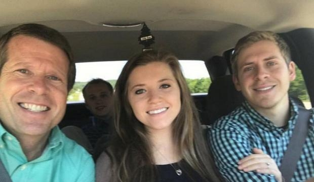 Joy-Anna Duggar Can't Wait To Be A Mom, Hints At Fast-Approaching ... - inquisitr.com