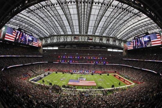 Sudden Death Stunner: Patriots' Super Bowl Comeback in Pictures ... - nbcnews.com