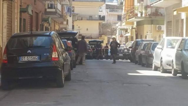 Anziana uccisa in casa a Genova