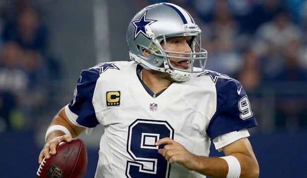 Dallas Cowboys News: Tony Romo Reveals How Much Longer He Will ... - inquisitr.com
