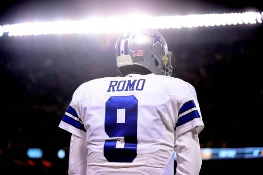 Dallas Cowboys' QB Tony Romo: You Hate Him Because You're Told To - thelandryhat.com