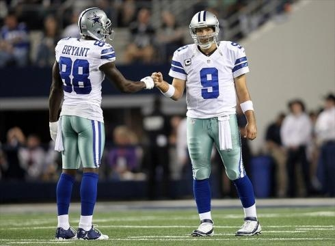 Dallas Cowboys' Tony Romo, Dez Bryant could reunite - fansided.com