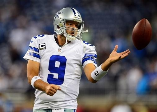 Dallas Cowboys' Tony Romo gets destroyed by Detroit Lions' Nick ... - fansided.com
