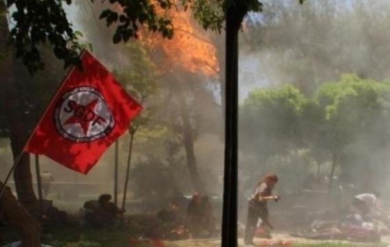 Explosion kills 32, injures nearly 100 in Turkish city near Syrian boarder