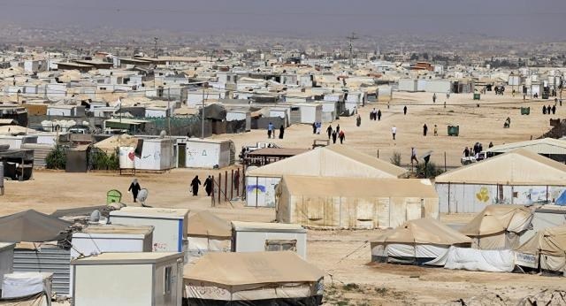 Multiple Deaths Reported in Blast at Refugee Camp Near Syria