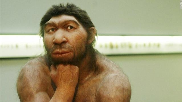 Neanderthal DNA: There's a little cave man in all of us - CNN.com - cnn.com