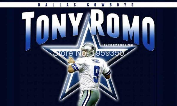 Online Get Cheap Tony Romo Cowboys -Aliexpress.com   Alibaba Group - aliexpress.com