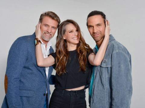 Kika Edgar, Valentino Lanús y Juan Soler, en el nuevo 'Nada ... - diezminutos.es