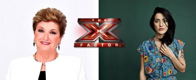 Mara Maionchi, Levante, X Factor nuovi giudici 2017
