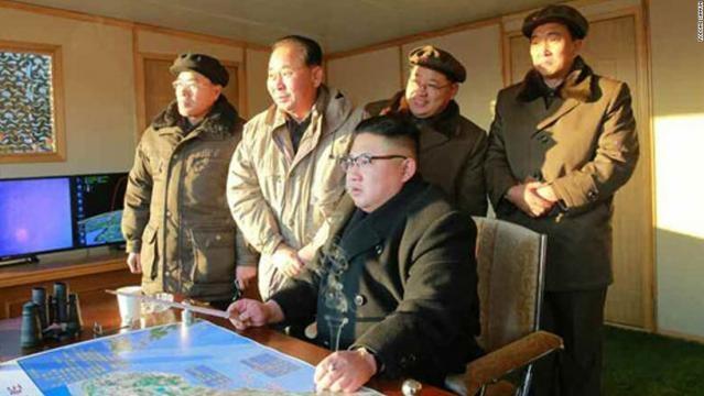North Korea calls ballistic missile test-fire a success - CNN.com - cnn.com