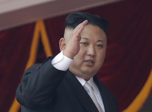 North Korea tests mid-range ballistic missile - pressherald.com