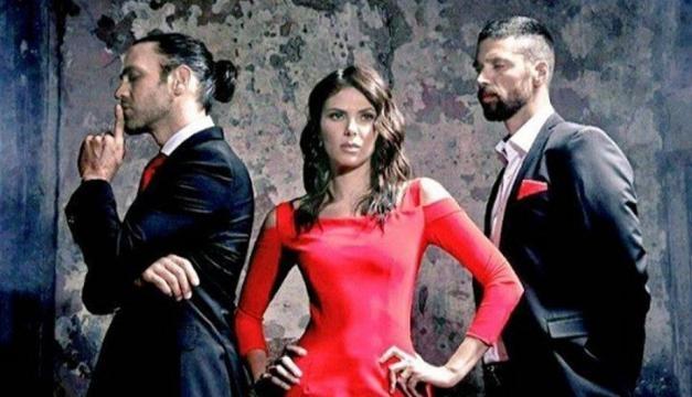Valentino Lanús: 5 fotos del galán en la telenovela 'Nada Personal ... - peru.com