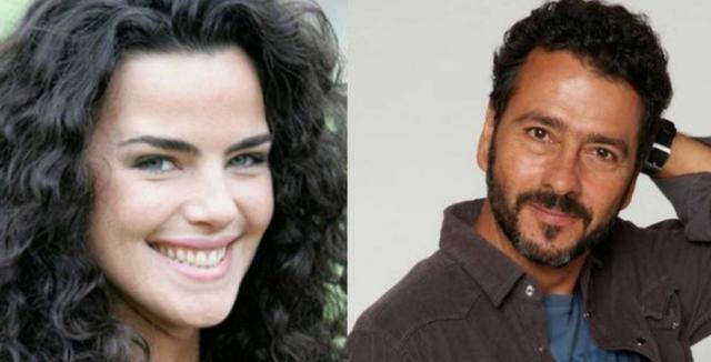 Marcos e Ana. Foto divulgação. Fonte Internet.