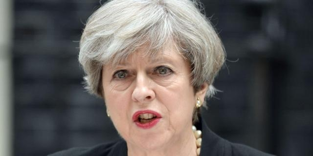 Theresa May condemns 'callous terrorist attack' ... - businessinsider.com