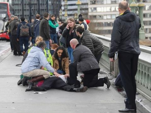 8 arrested over Manchester attack in London that killed 4 ... - go.com